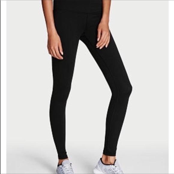 de9ece207b35bc Victoria's Secret Pants   Victoria Sport High Rise Knockout Tights L ...